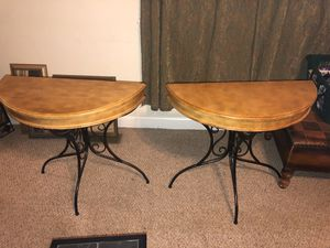 End tables for Sale in Severna Park, MD
