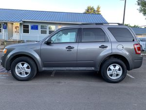 Ford Escape XLT AWD 2011 for Sale in Oregon City, OR