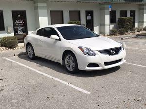 2012 Nissan Altima Coupe for Sale in Cape Coral, FL