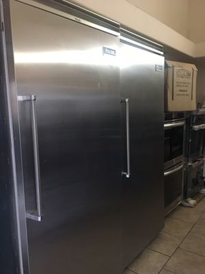 "Viking refrigerator! Built ins 36""W for Sale in Phoenix, AZ"