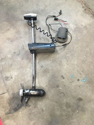 Trolling motor for Sale in Portland, OR