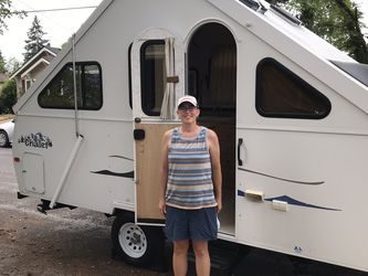 Chalet XL1930 A Frame Camper for Sale in Milwaukie,  OR