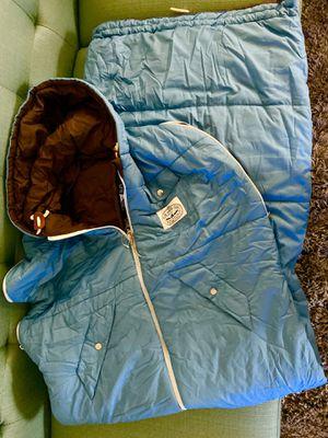 Poker Napsack Sleeping Bag Hoodie size M for Sale in Playa del Rey, CA