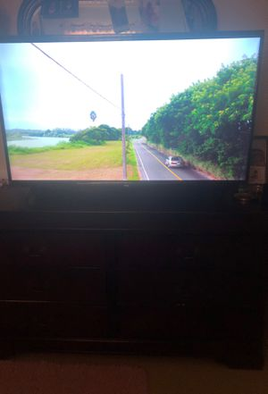 4K 50 inch TCL Roku TV for Sale in Romulus, MI