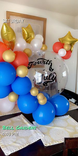 Custom Balloon & Shooter Bouquets✨ for Sale in Norwalk, CA