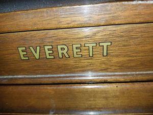 Everett piano for Sale in Chicago, IL
