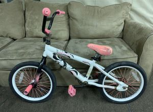 Buy the bike, get free ice skates size 6 for Sale in West Palm Beach, FL