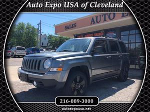 2012 Jeep Patriot for Sale in Cleveland, OH