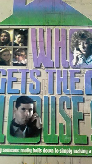 Who gets the house VHS tape for Sale in Hudson, FL