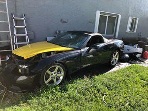 2005 corvette parts for Sale in Miami, FL
