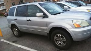 2003 Honda polite for Sale in Forest Heights, MD