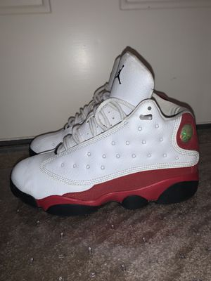 JORDANS CHERRY 13 for Sale in New Haven, CT