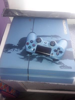 PS4 (play Station 4) for Sale in Baltimore, MD