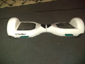 Coolreall hoverboard for Sale in Fresno, CA