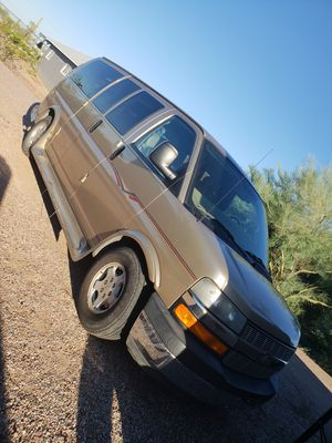 Chevy Express Van for Sale in Apache Junction, AZ