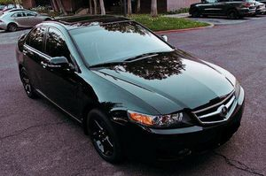 2006 Acura TSX for Sale in Baltimore, MD