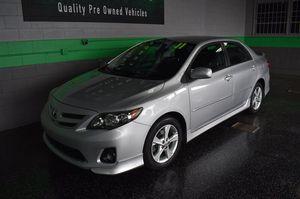 2011 Toyota Corolla for Sale in Orange, CA