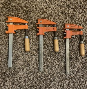 Clamps for Sale in Schaumburg, IL