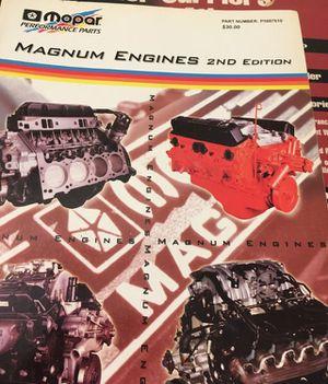 Mopar magnum series engines for Sale in Roanoke, VA