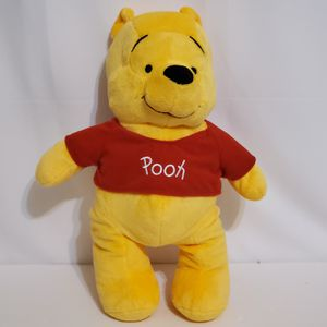 "Disney Winnie the Pooh 13"" Plush Stuffed Animal Toy for Sale in La Grange Park, IL"
