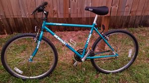 Bicycle, KHS, model Montana crest. for Sale in Tampa, FL