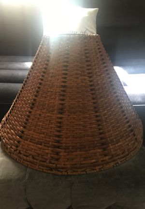 Lamp shade for Sale in Chesterfield, VA