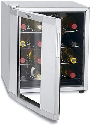 Cuisinart Wine Cooler 16 rack 1600 watts for parts for Sale in Glendale, AZ