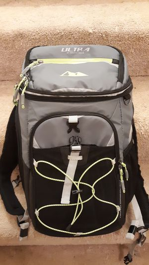 High performance insulated backpack for Sale in Fairfax, VA