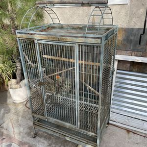 Large Bird Cage for Sale in Ontario, CA