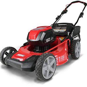 New Snapper 60v Li-ion Lawn Mower for Sale in Great Falls, VA