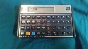 HP Calculator Realtors Financial for Sale in Fresno, CA