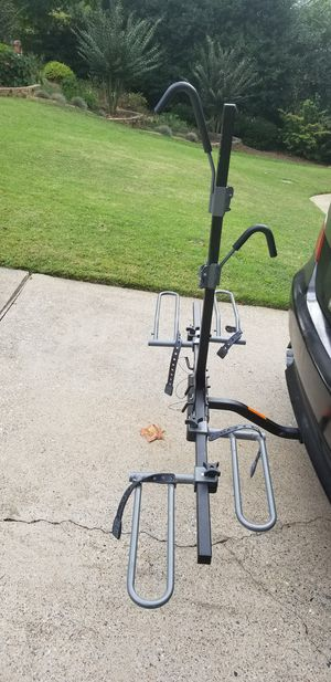 Swagman XTC2 Hitch Bike Rack for Sale in Marietta, GA
