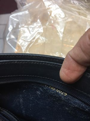 Authentic Gucci vintage bag for Sale in Moreno Valley, CA