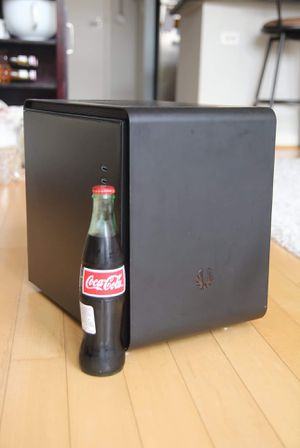 Mini Gaming Computer - Intel i5, 12gb RAM, 480gb SSD, nVidia GeForce 1060 6gb, Win 10 PRO, and more! for Sale in Washington, DC