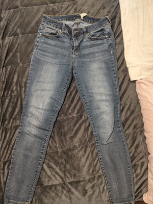 Jessica Simpson Skinny Jeans 27 for Sale in Brainerd, MN