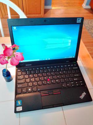 Lenovo Thinkpad X120e Laptop computer for Sale in Islip Terrace, NY