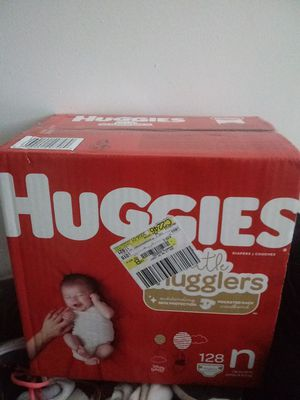 Huggies for Sale in Chicago, IL