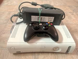 MICROSOFT Xbox 360 120gb with Controller for Sale for sale  Woodinville, WA