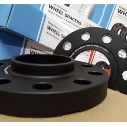 20mm Hub Centric Wheel Spacers F Chassis Only!