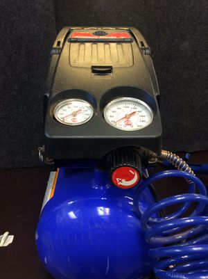 Air compressor for Sale in Bakersfield, CA