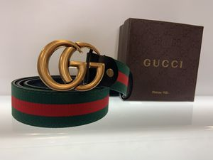 G u c c i Belt for Sale in St. Petersburg, FL