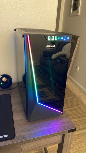 Gaming PC for Sale in Livingston, CA