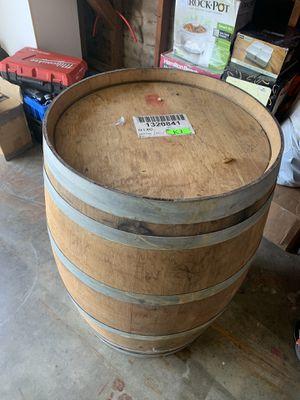 Barrel for Sale in Santa Maria, CA