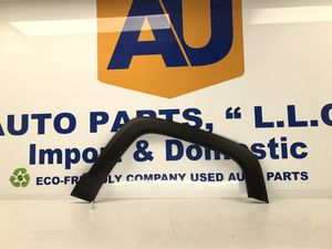 for 2015 - 2018 Jeep Renegade Front Right RH Fender Flare Wheel Arch Trim OEM for Sale in Montclair, CA