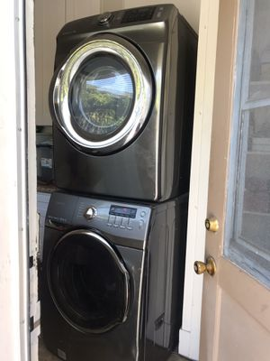 Samsung washer and dryer set for Sale in Los Angeles, CA