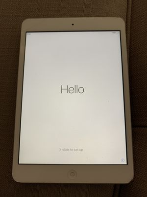 iPad mini for Sale in Spring Valley, CA