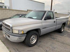 1998 Dodge Ram 1500 for Sale in Santa Ana, CA