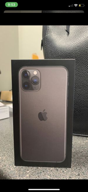 iPhone 11/11 pro / pro max BUY ONE GET ONE FREE for Sale in Littleton, CO