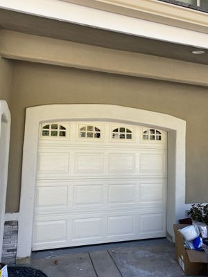 Garage doors for Sale in Buena Park, CA