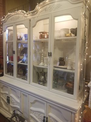 Dining Room Hutch for Sale in Tewksbury, MA